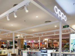 OPPO Experience Store thứ 9 ra mắt tại Hải Phòng