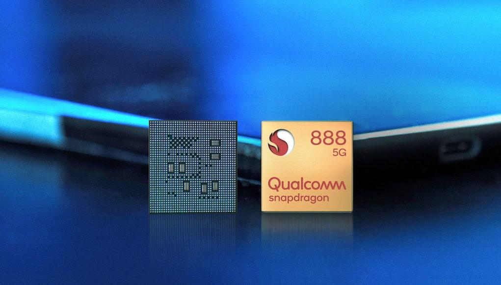 OPPO sẽ có smartphone đầu tiên dùng Snapdragon 888 5G