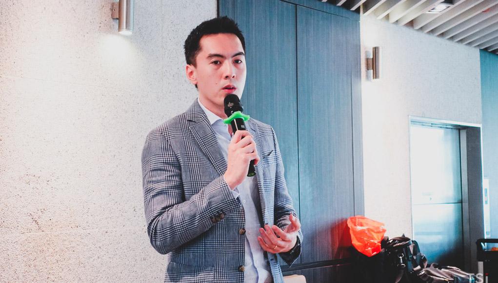 Ông Phùng Tuấn Đức - CEO Gojek Việt Nam