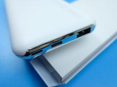 Pin dự phòng QCY-PB10 thuộc hệ sinh thái Xiaomi: đẹp, nhỏ gọn, hỗ trợ sạc nhanh