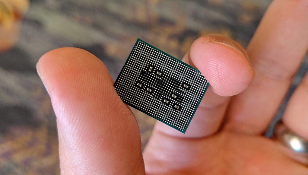 Qualcomm ra mắt nền tảng di động Snapdragon 678