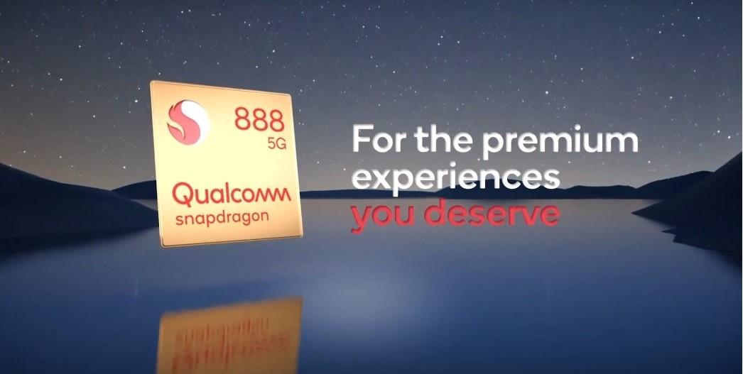 Qualcomm ra mắt Snapdragon 888 tại sự kiện Snapdragon Tech Summit Digital 2020