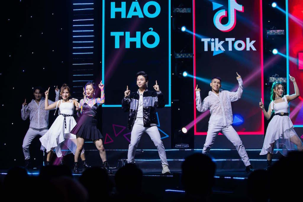 TikTok công bố 7 quán quân cuộc thi TikTok Master Mùa 3