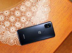Ra mắt OnePlus Nord N10 5G: màn hình 90Hz, sạc nhanh, giá 7,99 triệu đồng