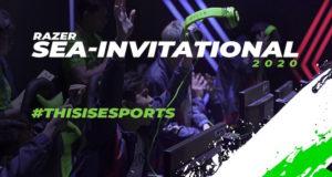 Razer sẵn sàng cho sự kiện thể thao điện tử SEA Games 31