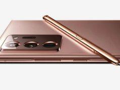 Samsung Galaxy Note 2021 sẽ không bị khai tử như lời đồn