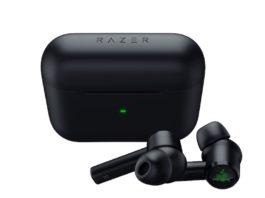 Ra mắt tai nghe Razer Hammerhead True Wireless Pro