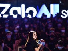 Zalo ra mắt trợ lý ảo tiếng Việt Kiki tại Zalo AI Summit 2020