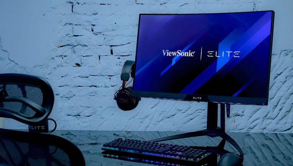 ViewSonic cung cấp giải pháp màn hình chơi game QHD cho Playstation 5 và Xbox Series X