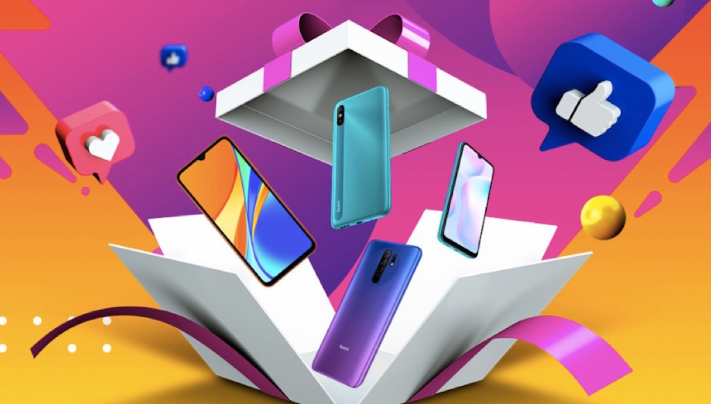 Những ưu đãi từ Xiaomi trong dịp 12.12
