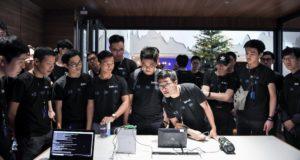 Zalo AI mang trí tuệ nhân tạo đến gần người Việt