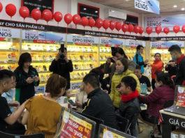 FPT Shop mở bán OPPO Reno5 với số đơn đặt trước kỷ lục
