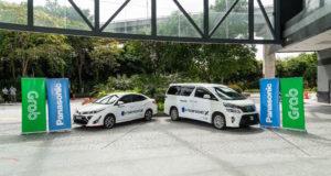 Grab và Panasonic triển khai chiến dịch nâng cao chất lượng không khí trong xe ô tô tại khu vực Đông Nam Á