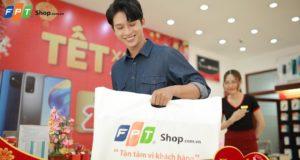 FPT Shop tặng 2.000 vé xe cho sinh viên có hoàn cảnh khó khăn về quê ăn Tết