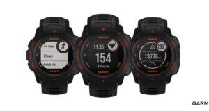 Garmin ra mắt đồng hồ thông minh Instinct phiên bản Esports