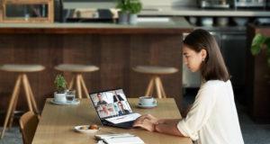 ASUS công bố 5 laptop ZenBook mới tại CES 2021
