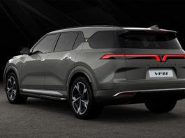 VinFast công bố 3 dòng xe SUV điện thông minh hỗ trợ tự lái