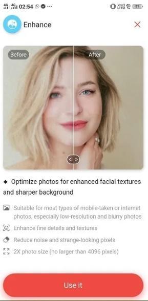 Khôi phục những bức ảnh bị mờ, nhòe trên Android