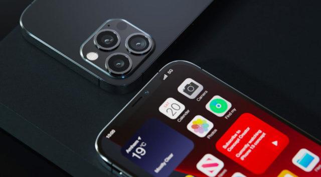 Apple đang phát triển iPhone 13 (2021) có bộ nhớ trong 1 TB?