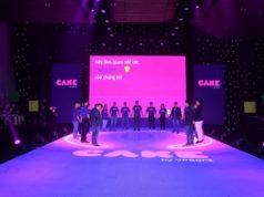 Be Group cùng VPBank ra mắt ngân hàng số Cake