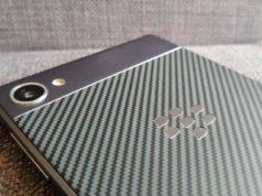 BlackBerry bán 90 bằng sáng chế smartphone cho Huawei