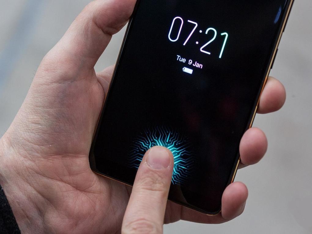 Bạn đã cài đặt vân tay trên các thiết bị thông minh đúng cách chưa?