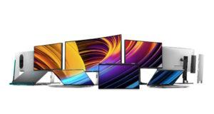 Dell giới thiệu máy tính cá nhân, màn hình và trải nghiệm phần mềm mới