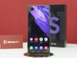 Di Động Việt bán Galaxy S21 Plus, S21 Ultra từ 24/1, có 100 suất trade-in