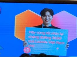 Những điểm nhấn nổi bật của Lazada Việt Nam trong năm 2020