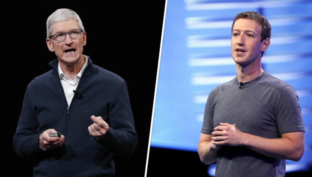 Facebook có thể kiện Apple có hành vi độc quyền, chèn ép nhà phát triển ứng dụng