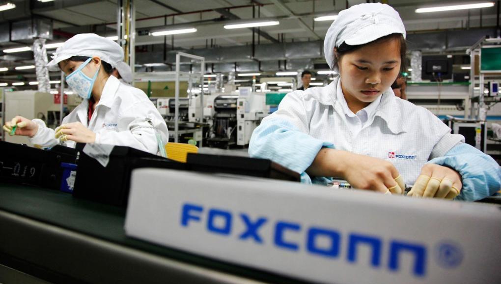 Foxconn sẽ xây dựng nhà máy 270 triệu USD tại Việt Nam, chuyên sản xuất MacBook vài iPad