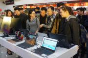 FPT Shop khai trương 30 Trung tâm laptop, lên kệ Surface Pro 7