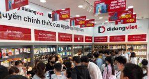 Đã có 30% người dùng nhận Galaxy S21 Plus và S21 Ultra tại Di Động Việt