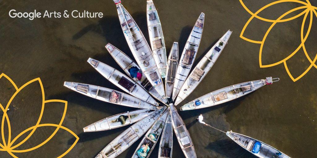 Google Ars & Culture tôn vinh kỳ quan Việt Nam