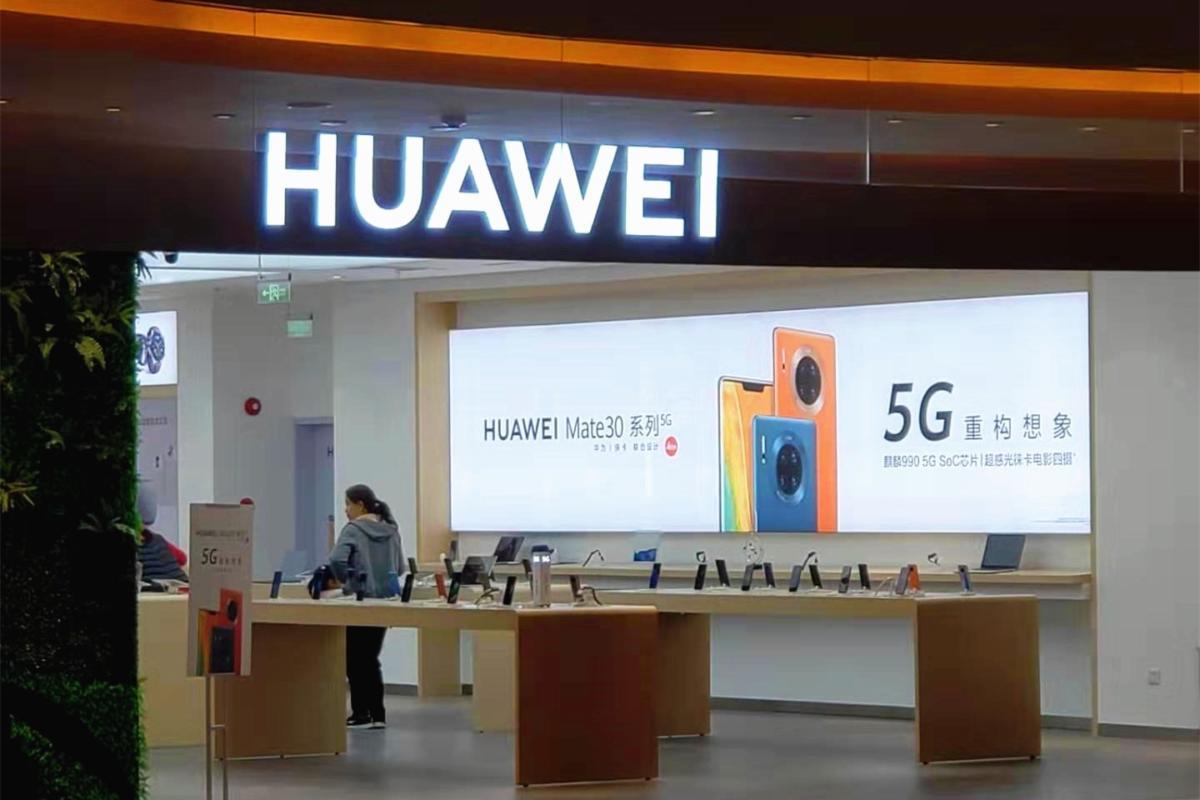 Huawei đang định bán hai thương hiệu P và Mate Series, ngừng kinh doanh smartphone cao cấp?