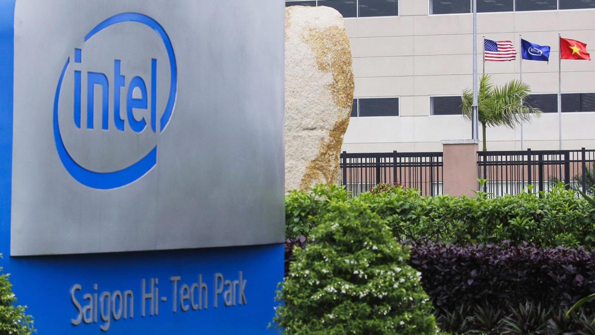Intel đầu tư 475 triệu USD vào Việt Nam để nâng cao chất lượng sản phẩm 5G