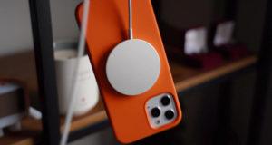 Không nên đặt iPhone 12 gần các thiết bị y tế để tránh nhiễu sóng điện từ