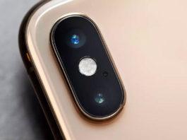 iPhone có thể sẽ hiển thị cảnh báo nếu bị thay camera không chính hãng