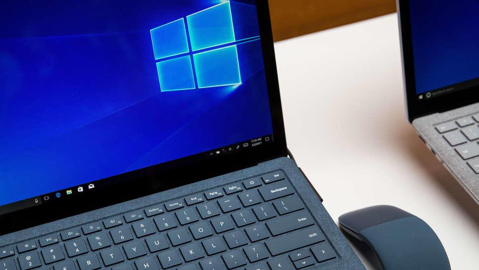 Lỗi mới trên Windows 10 có thể khiến máy tính bị hỏng hoàn toàn