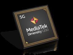 MediaTek ra mắt SoC 5G cao cấp 6nm Dimensity 1200 cho trải nghiệm 5G mạnh mẽ