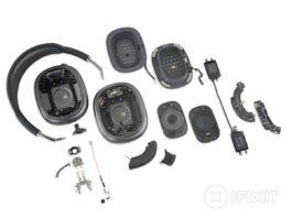 Mổ xẻ AirPods Max: linh kiện dễ thay thế, kỹ thuật lắp ráp vượt trội hơn so với Sony và Bose