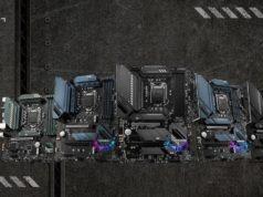 MSI ra mắt dòng bo mạch chủ Intel 500 Series