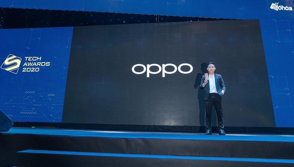 OPPO hé lộ smartphone 5G tiếp theo sẽ ra mắt tại Việt Nam trong Q1/2021