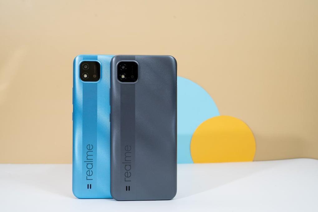 Realme C20 lên kệ giá 2,69 triệu, mở bán flash sale giảm 200 ngàn đồng