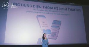 Salt Cancer Initiative tạo ứng dụng kết nối bệnh nhân ung thư