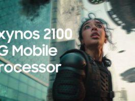 Chip Exynos 2100 sẽ nâng tầm cho flagship của Samsung