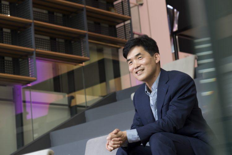 Samsung hướng đến tương lai tốt đẹp hơn cho tất cả trong năm 2021
