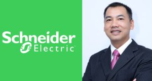 Schneider Electric có Tổng giám đốc người Việt đầu tiên