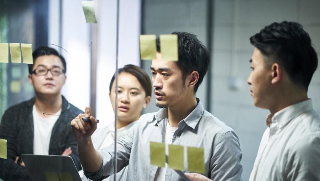 Thích ứng với những thay đổi – Kỹ năng sống còn cho các doanh nghiệp nhỏ