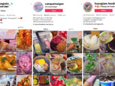 Top 10 nhà sáng tạo nội dung ẩm thực trên TikTok năm 2020